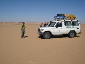 Abenteuer in Ägypten am Nil